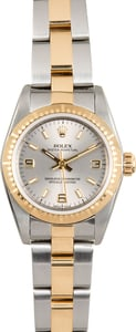 Rolex Lady Oyster Perpetual 76243