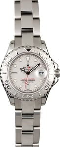 Rolex 29MM Lady Yacht-Master 169622