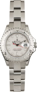 Pre Owned Rolex Yacht-Master 169622 Ladies 29MM Watch