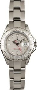 Used Rolex Yacht-Master 169622 Ladies 29MM Watch