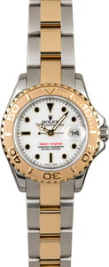 Rolex Yacht-Master 169623 Two Tone Oyster