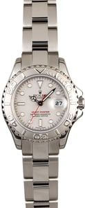 Rolex Lady 29MM Yacht-Master 169622