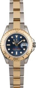 Rolex Yacht-Master 169623 Blue Dial