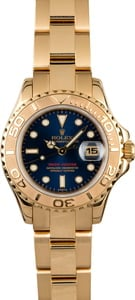 Rolex Lady Yachtmaster 69628