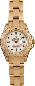 Used Rolex Ladies Yachtmaster 69628