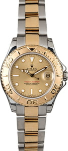Rolex Mid-Size Yacht-Master 68623
