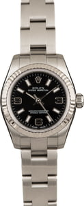 Pre-Owned Rolex Lady Oyster Perpetual 176234