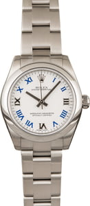 Used Rolex Oyster Perpetual 31 Ref. 177200