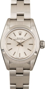 Rolex Ladies Oyster Perpetual 67180