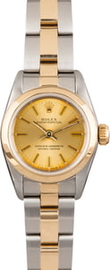 Rolex Ladies Oyster Perpetual 67183