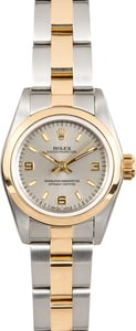 Rolex Oyster Perpetual 67183 Ladies