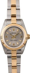 Rolex Oyster Perpetual 76193 Datejust