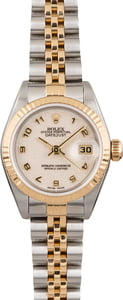 Pre Owned Rolex Oyster Perpetual 79173