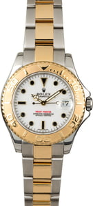 Mid-Size Rolex Yacht-Master 35MM 168623