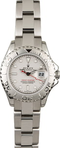 Rolex Yacht-Master 169622 Ladies 29MM Watch