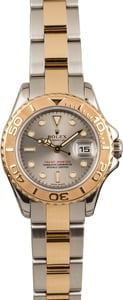Pre Owned Lady Rolex Yacht-Master 169623