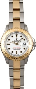 Rolex Yacht-Master 29 Ladies Model 69623