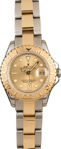 Rolex Yacht-Master 169623 Two Tone