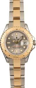 Rolex Yacht-Master 69623 Two Tone