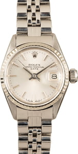 Pre-Owned Vintage Ladies Rolex Datejust 6517