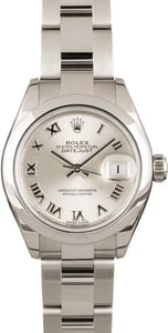 Pre-Owned Womens Datejust 279160