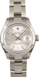 Rolex Datejust Stainless Steel 279160