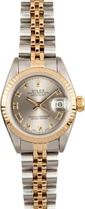 Lady Datejust Rolex 69173