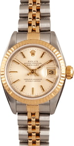 Rolex Lady-Datejust 69173 26MM