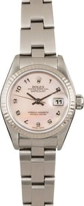 Women's Rolex Datejust 79174 Mother of Pearl
