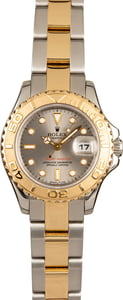 Rolex 29mm Yacht-Master 69623 Slate