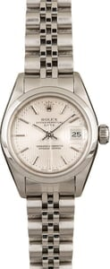Rolex Ladies Oyster Perpetual Date 69160
