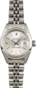 Used Rolex Datejust 6917