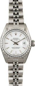 Used Rolex Date 69240