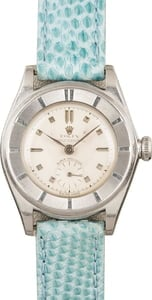 Pre-Owned Rolex Oyster Perpetual 3794