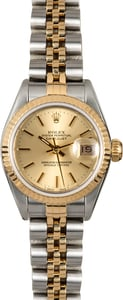 Women's Rolex Datejust 79173