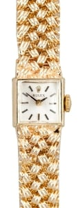Rolex Ladies Dress Watch