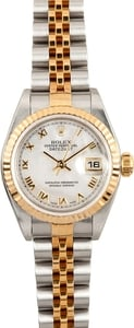 Lady Rolex Datejust 79173 Jubilee