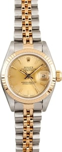 Pre-Owned Ladies Rolex Oyster Perpetual Model 69173