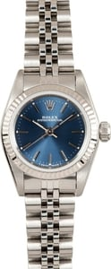 Pre-Owned Ladies Rolex DateJust Oyster Perpetual Steel 69174
