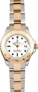 Rolex Yacht Master Automatic Stainless Steel Watch 169623