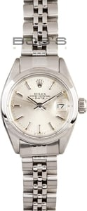 Rolex Ladies Oyster Perpetual Date 6916