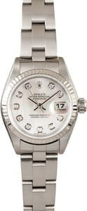 Lady Rolex Datejust 79174 Steel
