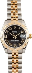 Rolex Lady DateJust 178313