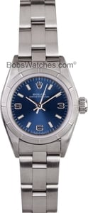 Lady Rolex Oyster Perpetual 67230