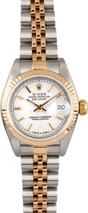 Used Rolex Ladies Oyster Perpetual 69173