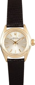 Pre-Owned Ladies Rolex Date 6719