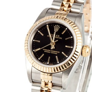 Rolex Oyster Perpetual 76193