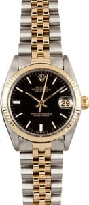 Vintage Datejust Midsize Watch 6827