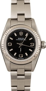 Rolex Ladies Oyster Perpetual 76094
