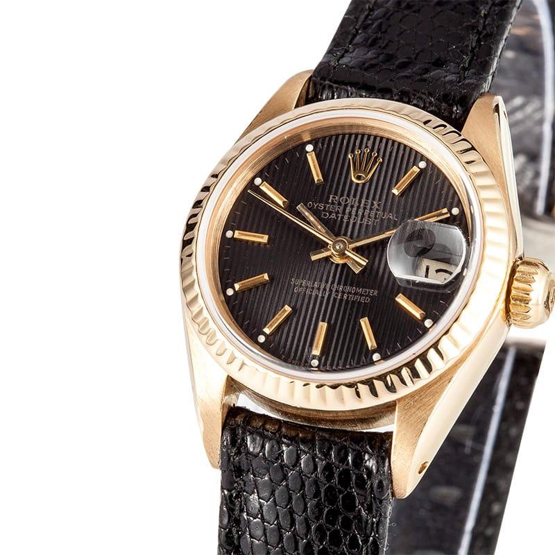 Rolex Watch Womens Used